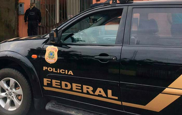 Incra é alvo de operação da PF no Amapá