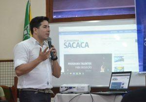 Amapá é pioneiro no lançamento de plataforma digital de pesquisa