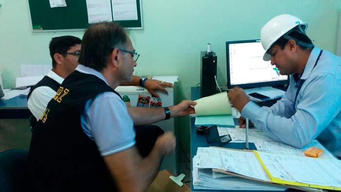 Reciprocidade: Prefeitura de Santana notifica CEA por falta de alvará
