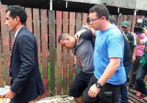 Polícia encontra carro da fuga e prende suspeitos de matar policial civil