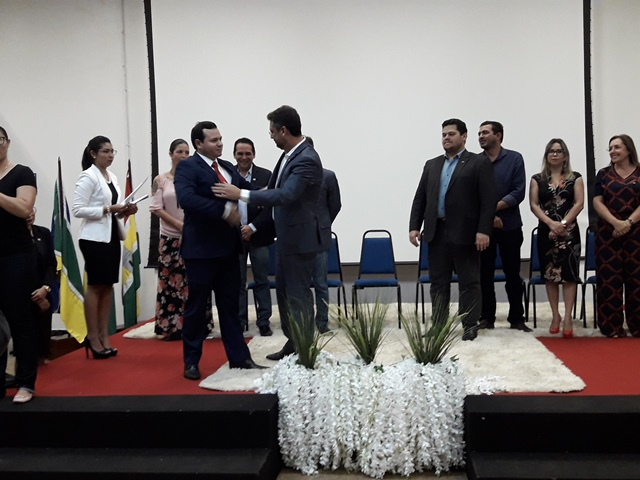 Prefeitura de Macapá tem 22 alterações em secretarias de gestão