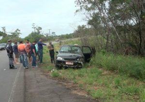 Taxista é morto em emboscada na AP-070