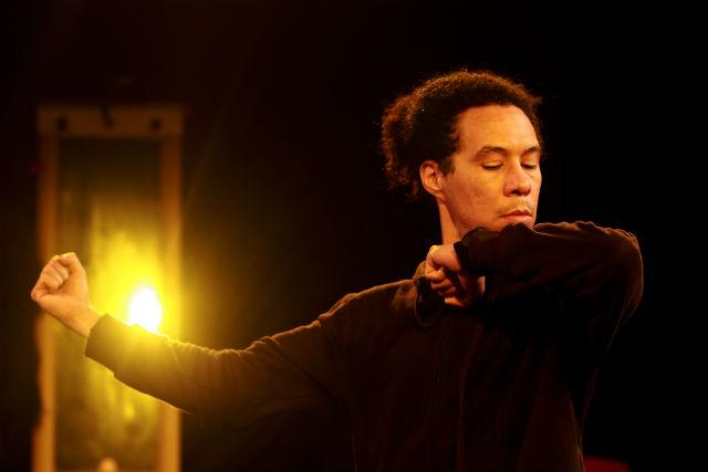 Com espetáculo em Macapá, teatro da Bahia oferece workshops gratuitos