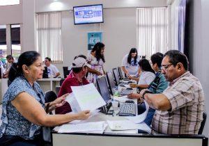 Transposição: mais de 6 mil já entregaram documentos
