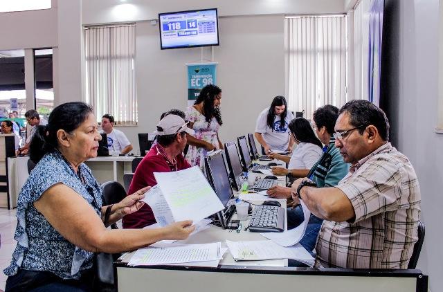 Transposição: grupo de professores do Amapá tem portaria publicada