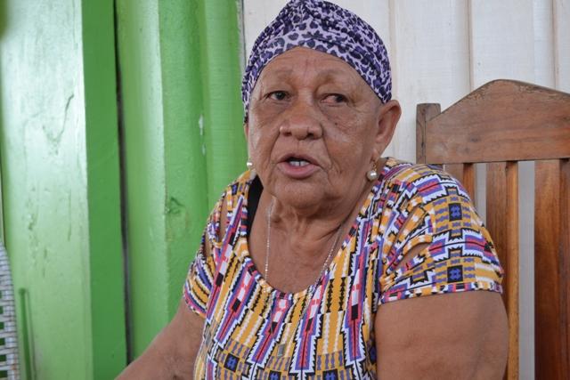 Paciente da Unacon reclama de falta de medicamento para quimioterapia
