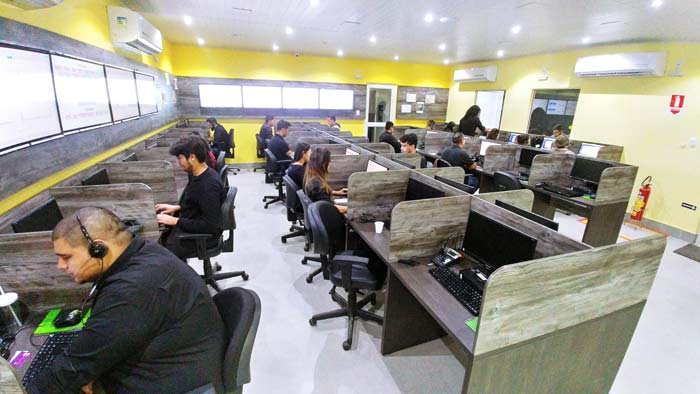 Você Telecom regionaliza Centro de Relacionamento com o Cliente