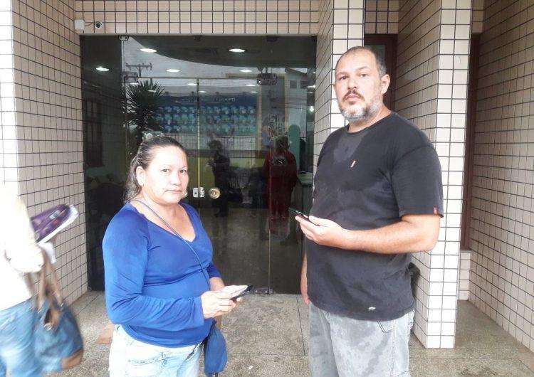 Após cachorro levar tiro, família diz sofrer ameaças de vizinho