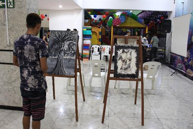 Walkíria Lima e Cândido Portinari oferecem 200 vagas para cursos técnicos
