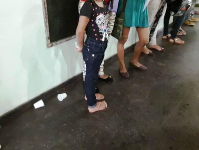Defensoria registra 78 casos de estupro contra crianças e adolescentes no Amapá