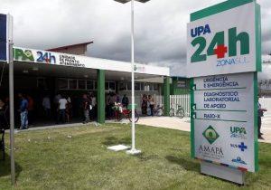 UPA Zona Sul: edital oferta vagas para 5 cargos
