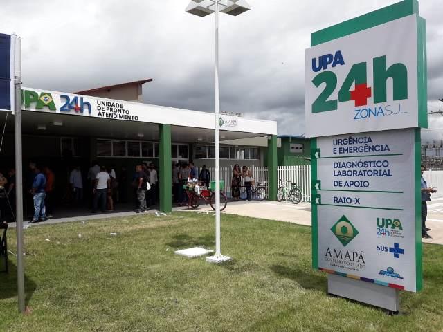 UPA da Zona Sul pode fechar