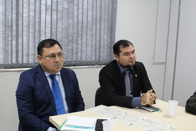 Abin e MP reforçarão combate à lavagem de dinheiro no Amapá