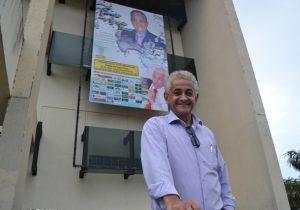 Pastor que prega há 15 anos no Centro de Macapá lança terceiro CD