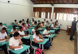 Colégios militares serão integrados ao sistema estadual de ensino