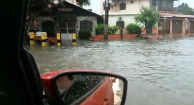 Em 6h, choveu quase 100 vezes mais do que o previsto, diz Defesa Civil