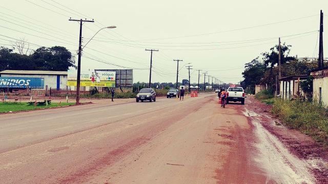 Após ordem judicial e acordo, rodovias amanhecem sem bloqueios