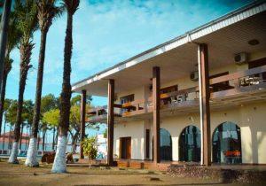 Governo estuda transformar Macapá Hotel em centro de negócios e turismo