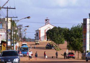 Aterro sanitário a 1 metro de aldeia causa impasse em Oiapoque