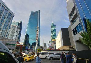 Panamá: aberto para turistas brasileiros