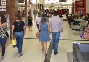 10 mil produtos serão vendidos sem impostos em shopping de Macapá