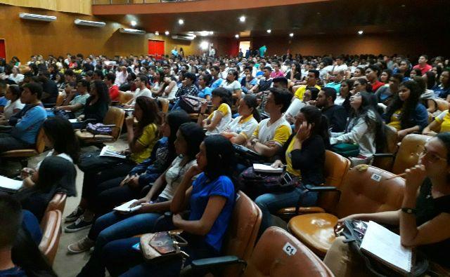 Projeto Enem 2018 ofertará aulões nas zonas norte e sul de Macapá