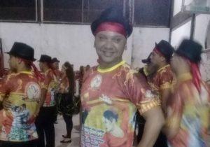 Integrante de quadrilha junina morre após apresentação