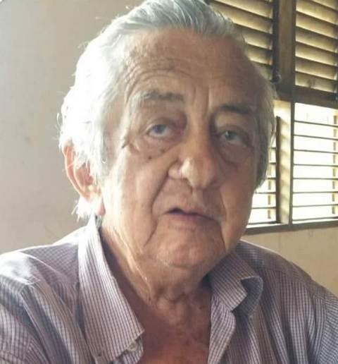 """Morre Raimundo Souza Gomes, o """"Rei das Pontes"""""""