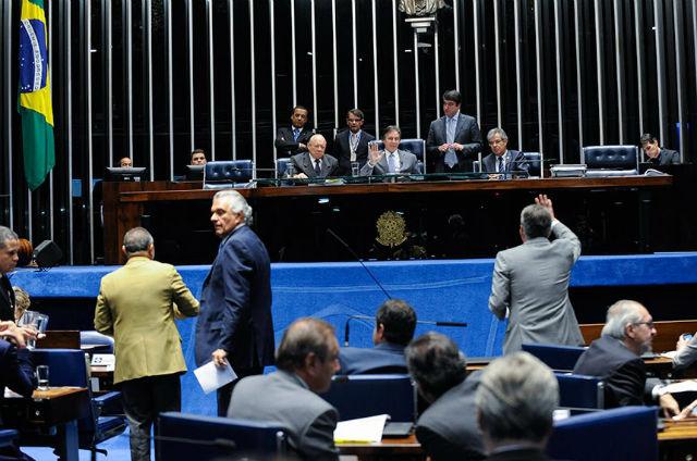 Senado aprova MP para transposição de servidores