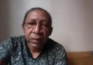 """Em vídeo, Zé Miguel pede devolução de instrumentos e diz: """"não vão conseguir vender"""""""