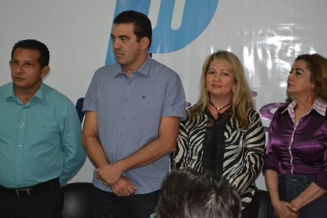 Progressistas sepulta pré-candidatura de Neide Santos ao Senado