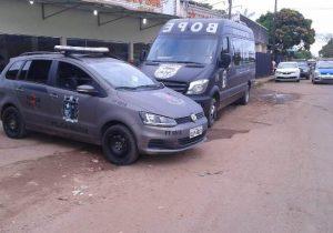 Operação cumpre 13 mandados de prisão em Macapá e Santana