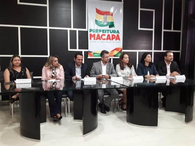 Prefeitura lança edital com 60 vagas para concurso da assistência social