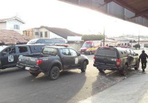 Negociação entre Bope e sequestradores retrocede após transmissão