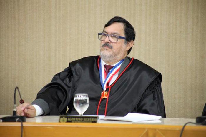 CNJ impede desembargador de assumir cargo no Amapá