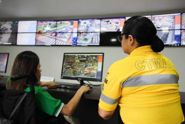 188: Novo 'disk denúncia' de irregularidades no trânsito está ativo