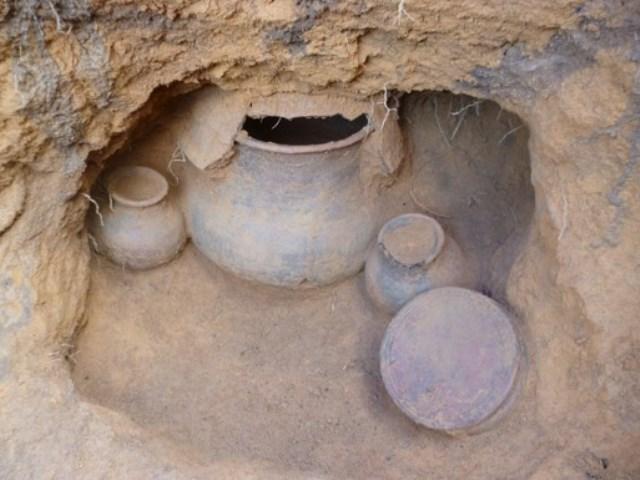 Achados arqueológicos são expostos a quilombolas no Curiaú