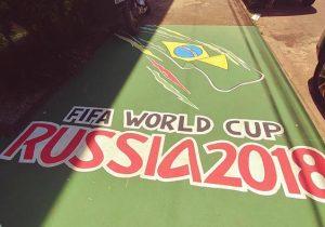 Vamos curtir a Copa e depois discutir o Brasil