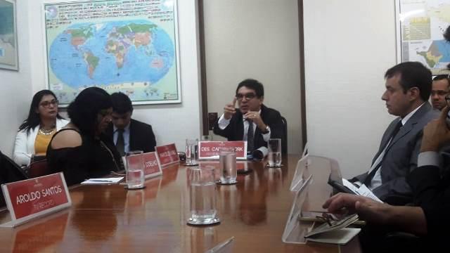 Judiciário do Amapá economiza R$ 400 mil em energia