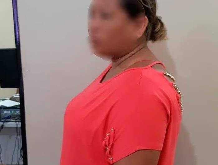 Mulher confessa que estupro foi mentira