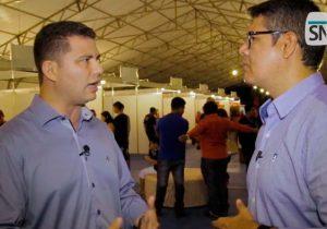 Expobúfalo: criadores afirmam que chegou a hora de exportar