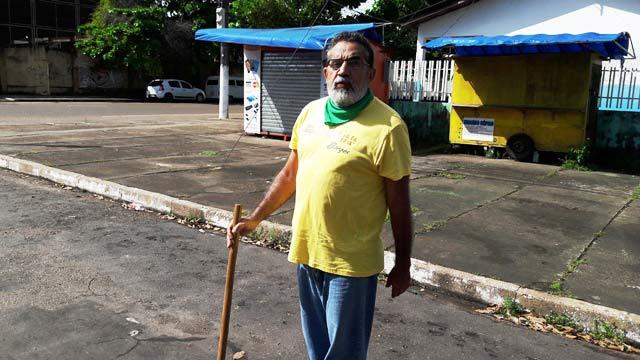Gilvam diz que será candidato único, e aumenta crise no MDB
