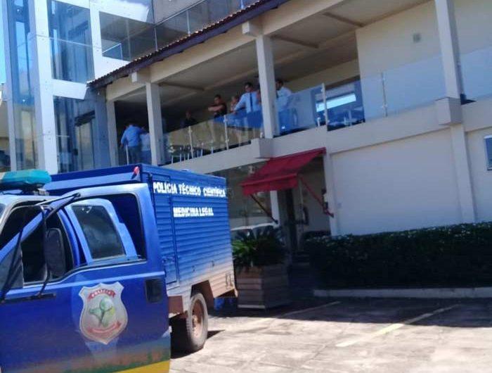 Morte de empresário em hotel é investigada pela polícia