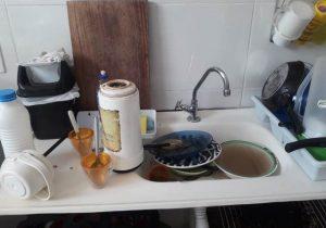 Moradores do São José ficam até 10 horas sem água