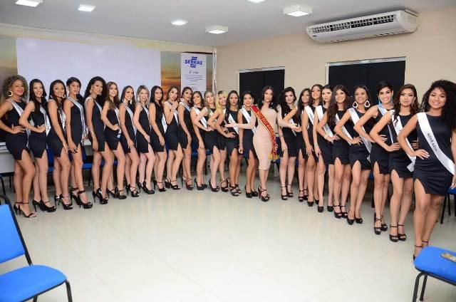 """Miss dos Bairros 2018"" terá 21 concorrentes"