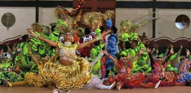 Com recursos próprios, 48 grupos iniciam festival de quadrilhas no Amapá