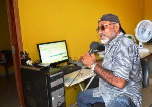 Toni Macapá: uma rádio poste para o combate às drogas