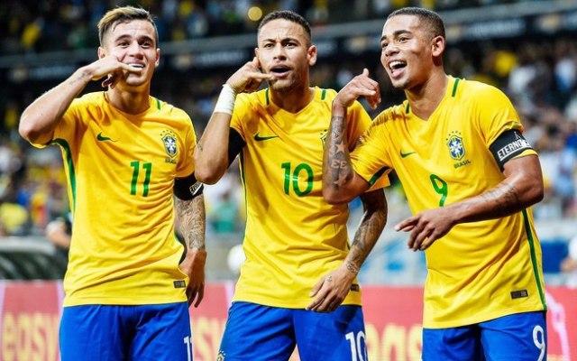 Copa: GEA define expediente em dias de jogos do Brasil