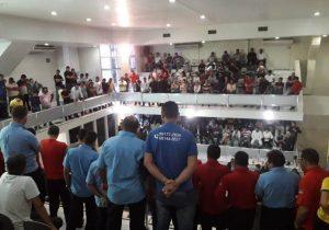 Adiada a votação sobre transporte por aplicativo em Macapá