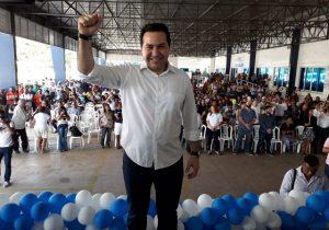 Pastor Guaracy Júnior confirma pré-candidatura ao Senado